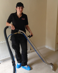 Exeter Carpet Cleaners