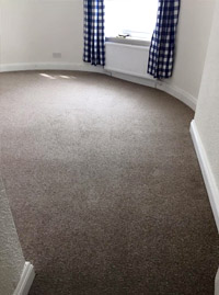 Carpet Cleaner Exeter
